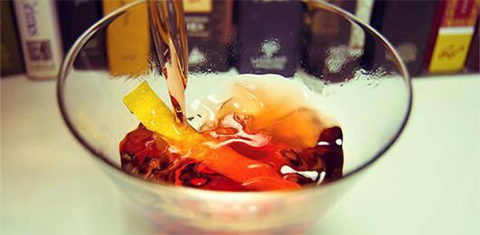 It's Friday … Have a Drink: Cabaret Variant