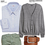 The Getup: Late-Spring Date
