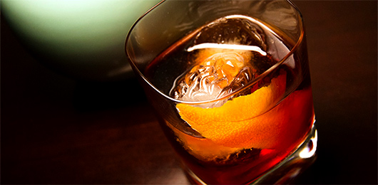 It's Friday … Have a Drink: Pisco Negroni