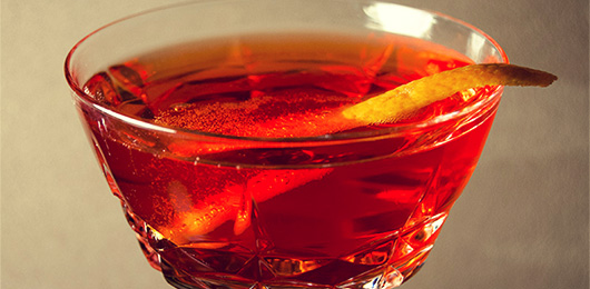 It's Friday … Have a Drink: Seelbach