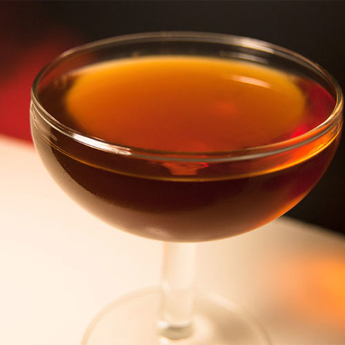 mckinleys delight cocktail recipe