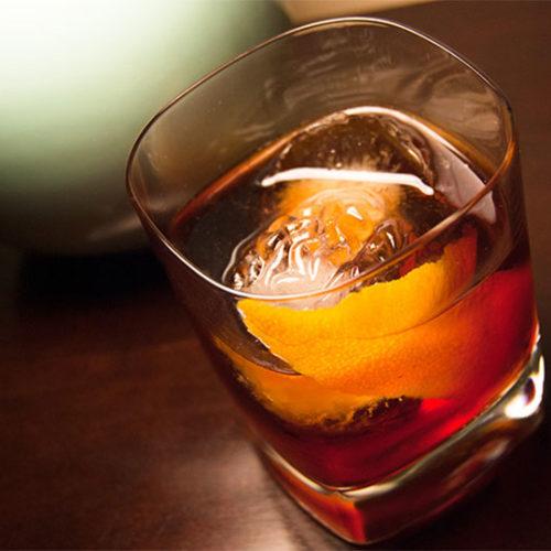 pisco negroni cocktail recipe
