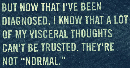 Article Quote inset - Thery\'re not normal