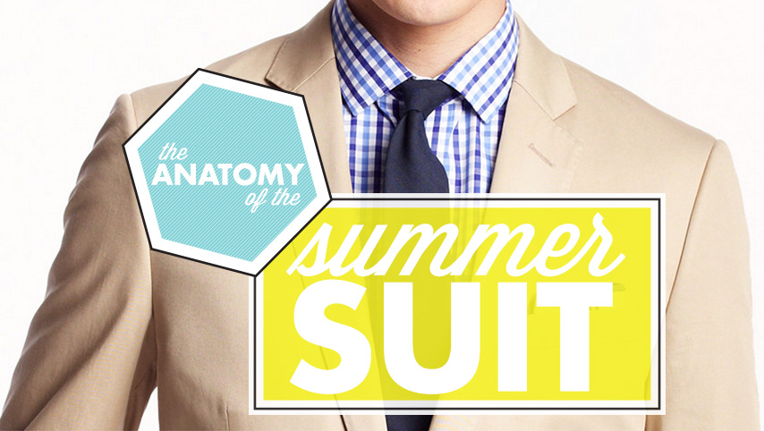 anatomy of summer suit