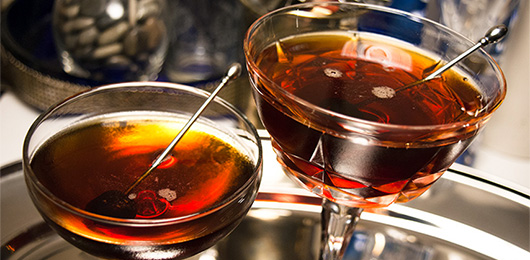 It's Friday … Have a Drink: Vieux Carré