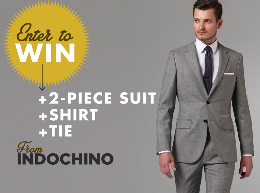 indochino giveaway
