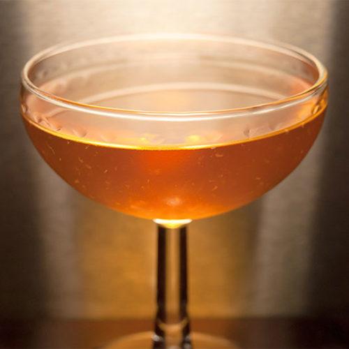 journalist cocktail recipe