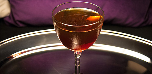 It's Friday … Have a Drink: Manhattan