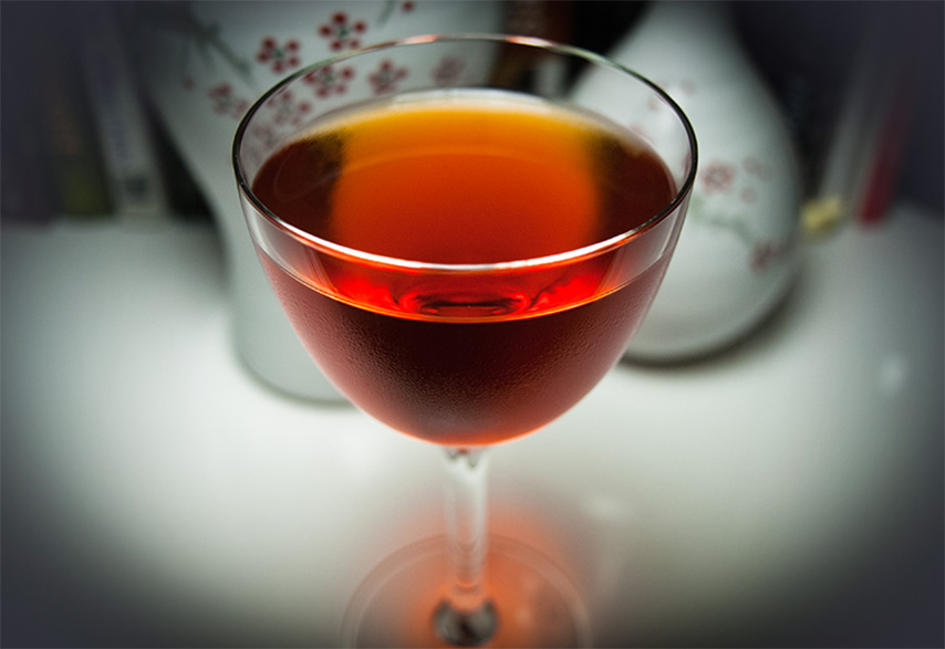 negroni cocktail recipe history