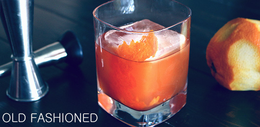 It's Friday … Have a Drink: Old Fashioned