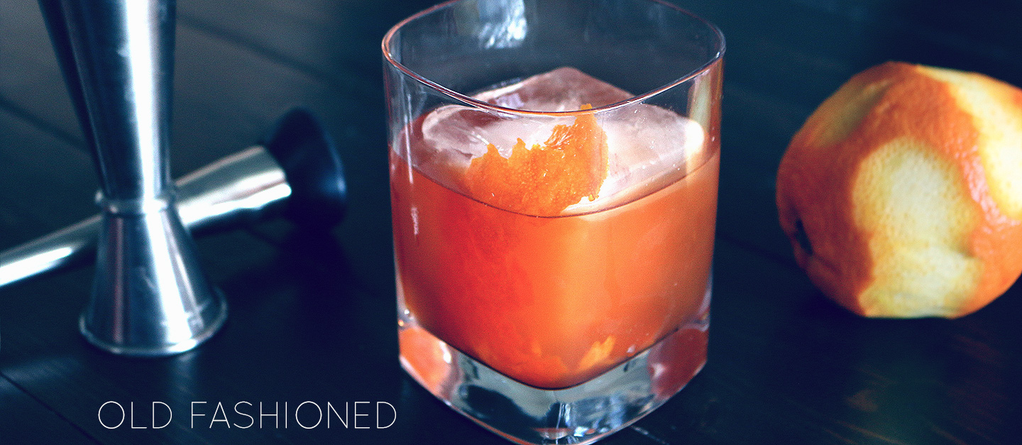 The Old Fashioned Cocktail Recipe: A Simple Bourbon Cocktail