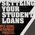 Settling Your Student Loans: A Simple Guide to the Repayment Process