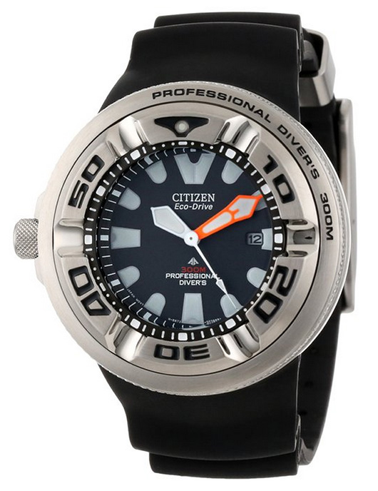 citizen eco-diver watch