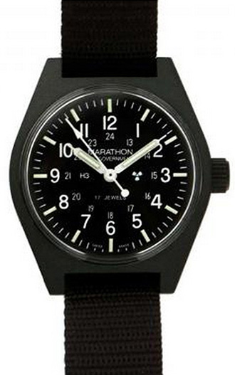 marathon general purpose watch