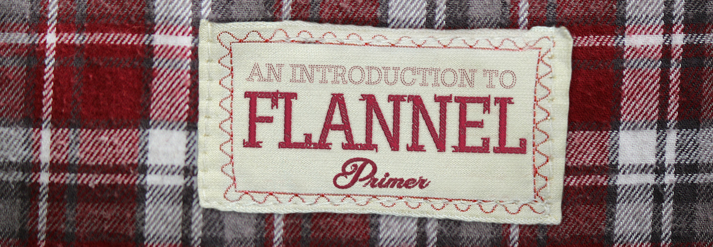 An Introduction to Flannel + 11 Shirts to Get You Started