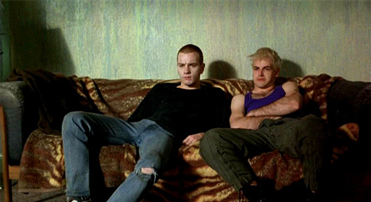 Trainspotting characters