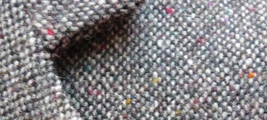 donnegal tweed