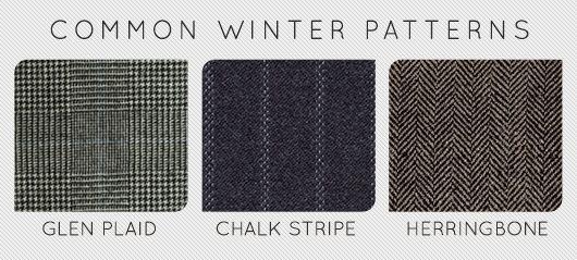 winter suit patterns