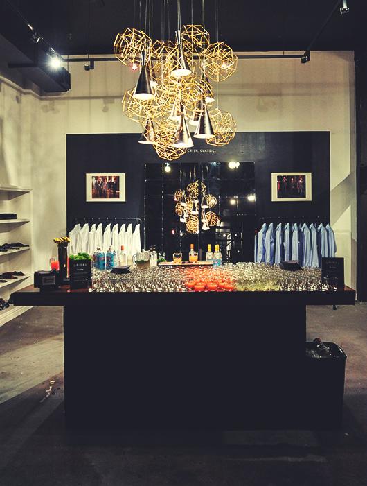 COMBATANT GENTLEMEN store