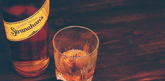 Colorado's Beloved Stranahan's Whiskey Heads Nationwide