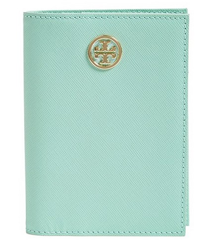 Tory Burch Passport Case, $135