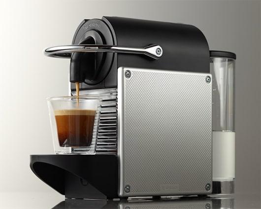 Nespresso Espresso Maker, $180