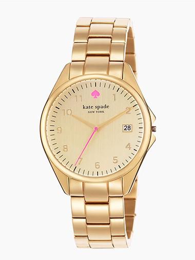 Kate Spade Watch, $225