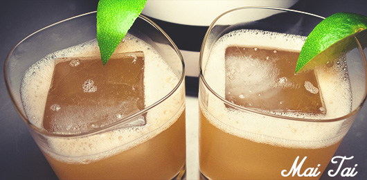 It's Friday … Have a Drink: Mai Tai