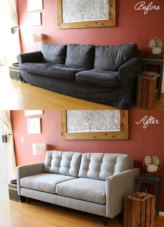 Win 500 Toward A New Sofa Or Apartment Makeover From Apt2b Primer