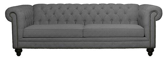 Bellflower sofa
