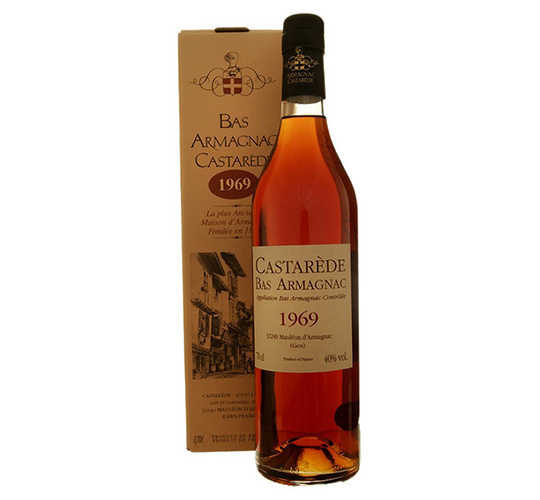 armagnac best brandy bottle
