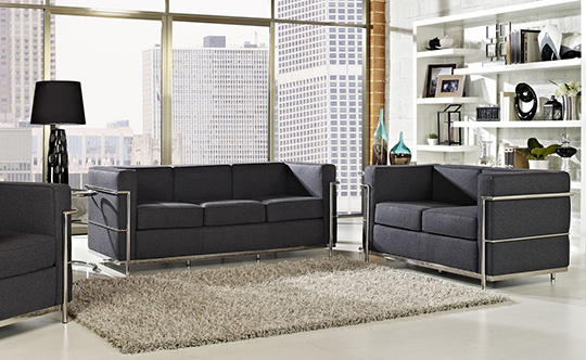corbusier sofa