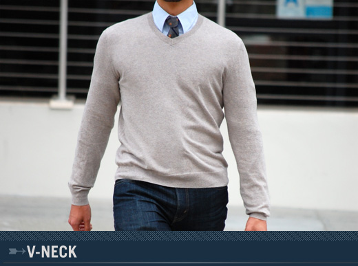 Types Of Sweaters Guide To Fabric Fit Care