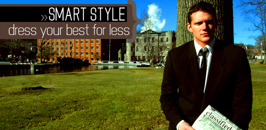 Smart Style: Dress Your Best for Less