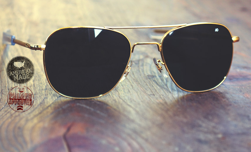 Why These Are Still Our Go To Sunglasses After All These