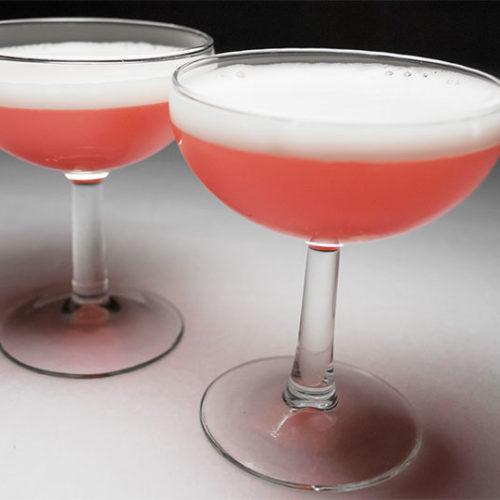 clover club cocktail recipe