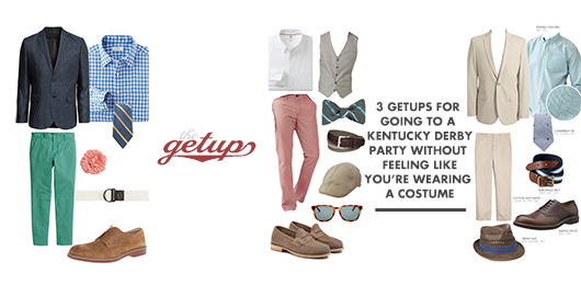 3 Getups for Going to a Kentucky Derby Party Without Feeling Like You're Wearing a Costume