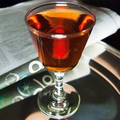 oscars isle cocktail recipe
