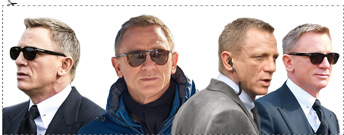 daniel craig haircut