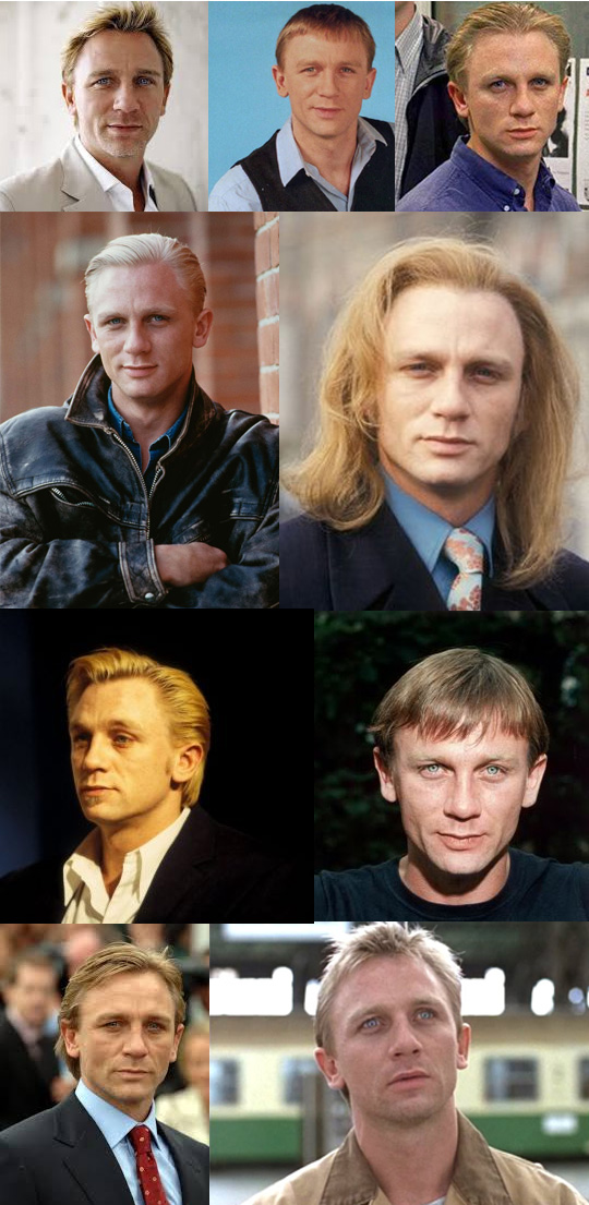 daniel craig bad hair