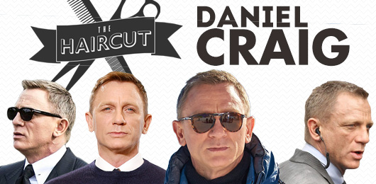 how to get daniel craig hair cut