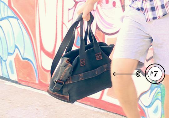 damndog summer weekend bag