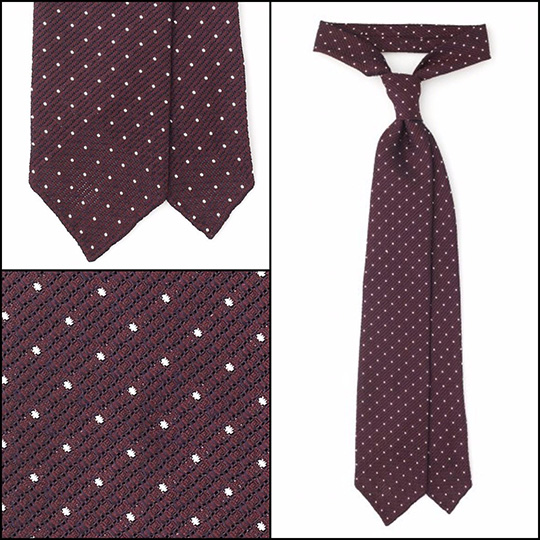 For your Favorite School Teacher On A New Burgundy Neck Tie  free shipping