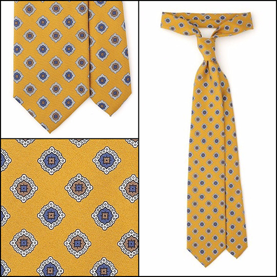essential tie macclesfield