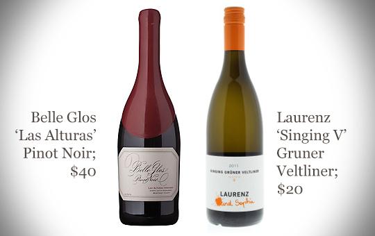 best wine under $40