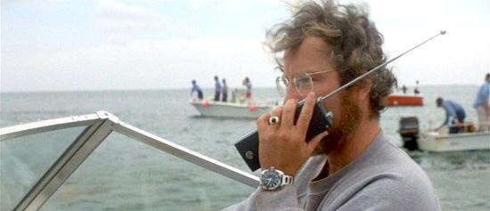 Jaws Hooper Dive Watch