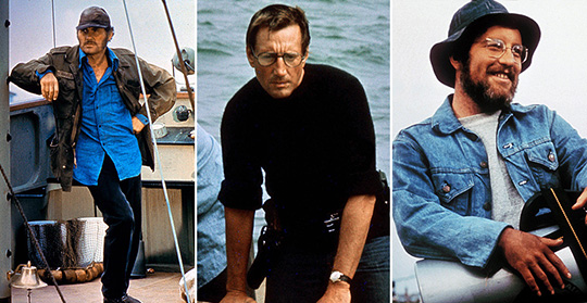 Jaws outfit inspiration
