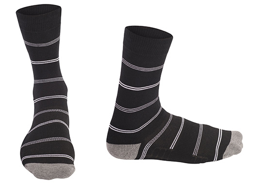 Ministry of Supply Atlas Dress Socks