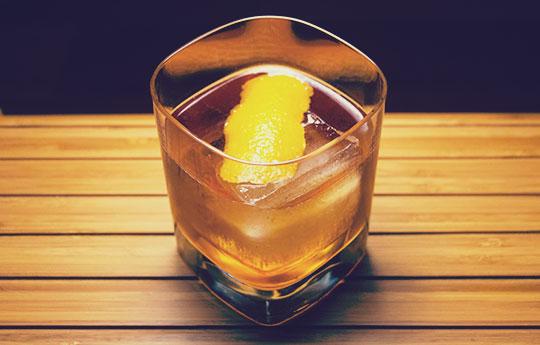haystack cocktail