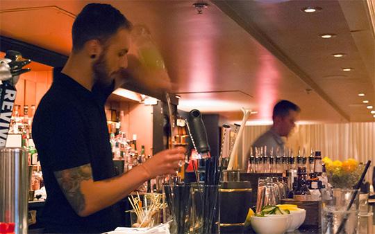 Old Fashioned Month Week 4 Bartender Recipes Primer